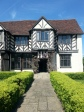 Blakesley Hall- The Front Entrance