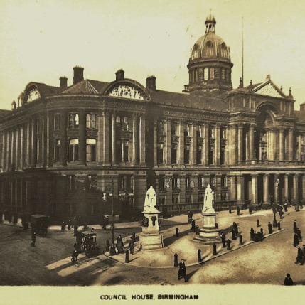 The Council House