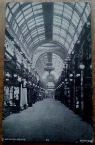 The Great Western Arcade