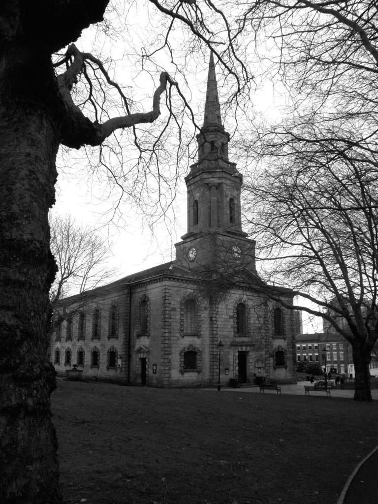 St Pauls Square, Birmingham