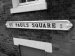 St Pauls Square