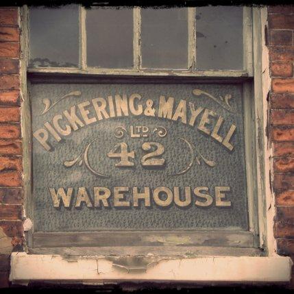 Pickering & Mayell