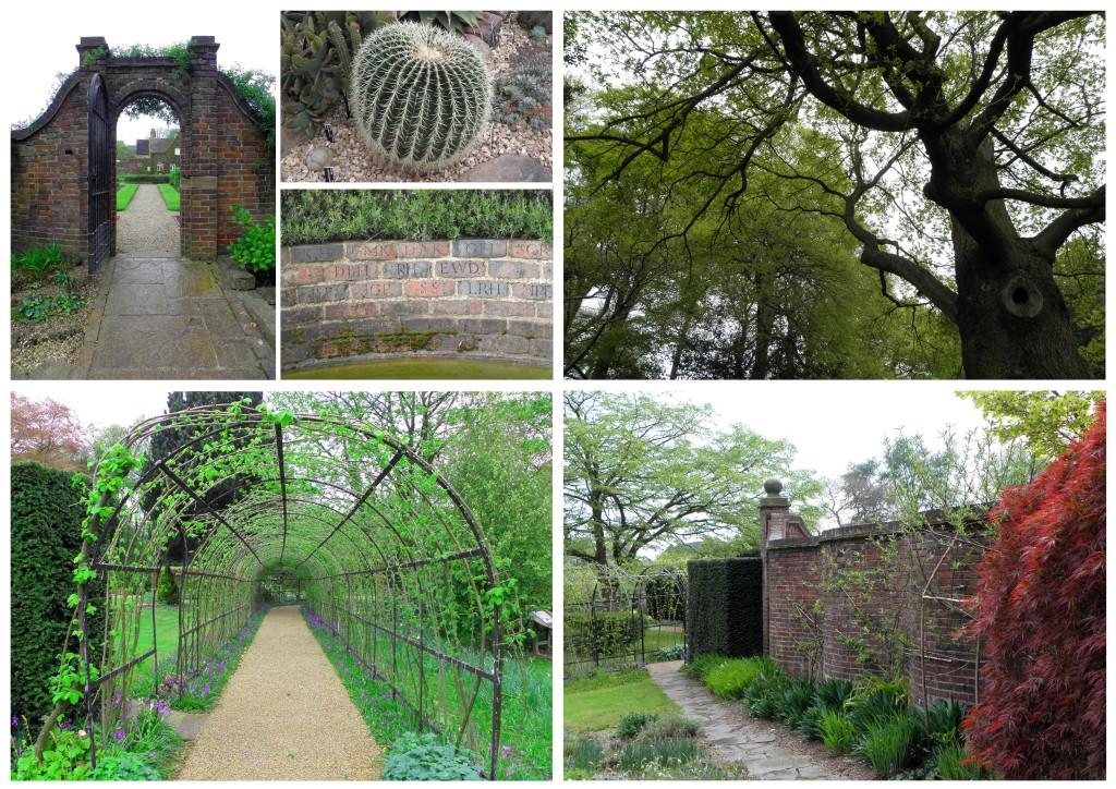 Winterbourne- Botanics
