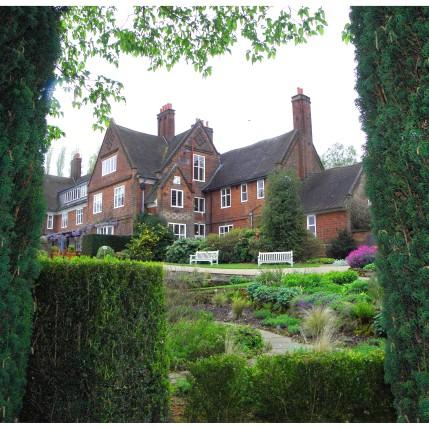 Winterbourne House