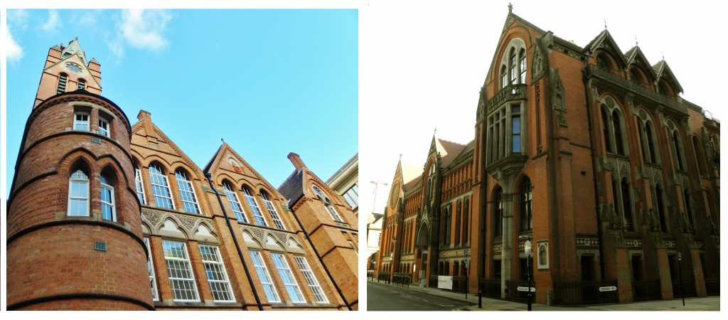 Ikon Gallery and School of Art