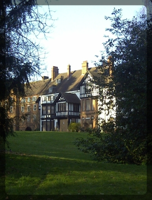 Northfield Manor