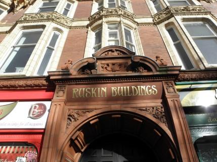 Ruskin Buildings
